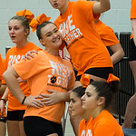 Competive cheer