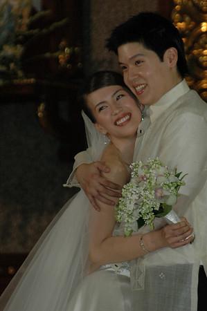 Diane & Dwayne's Wedding
