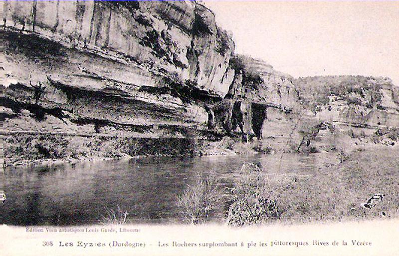 More Places in Dordogne