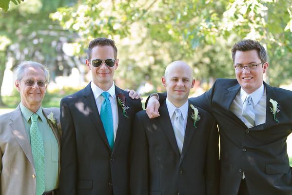 The Cha-Cha Robot Wedding