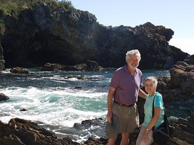 Australia: Mystery Bay to Merimbula