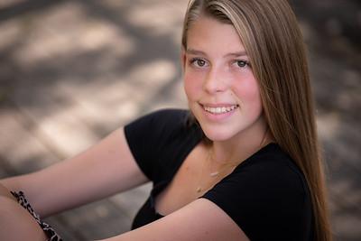 Kate Salzwedel Sr Portraits