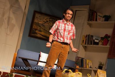 The Boys Next Door-2013: Young Cast (Part  II)