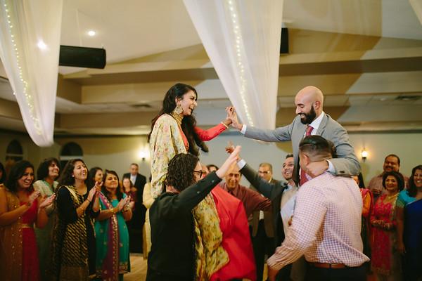 20181006 Sangeeta & Neil