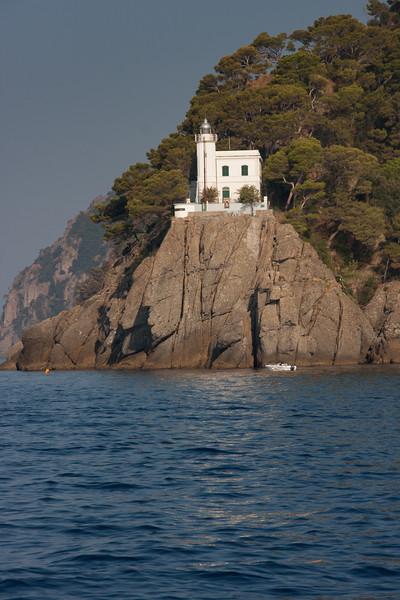 Punta Portofino Liguria
