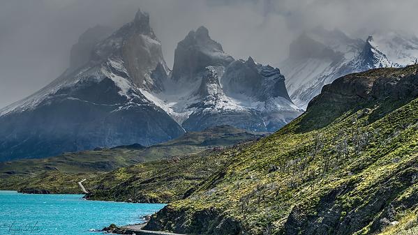 Chile Dec 2017