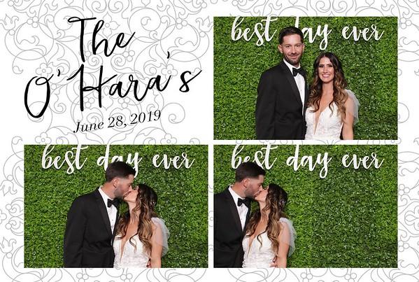 Kaitlin and John's Wedding