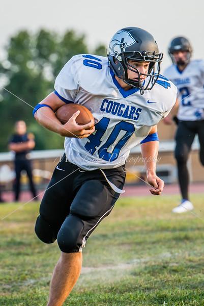 CCS Football/Cheerleading/Band 2015