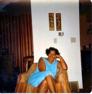 Mom's Old Snapshots