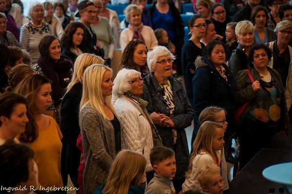 Moteshow i Kulturhuset 2014