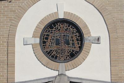October 2013 - Around the Trinity Campus