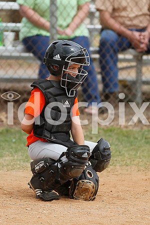 Rec Baseball 2012
