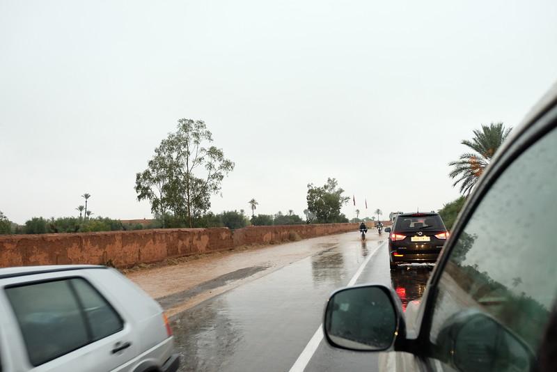 Ouazazate, Ait Ben Haddou and Drive to Desert