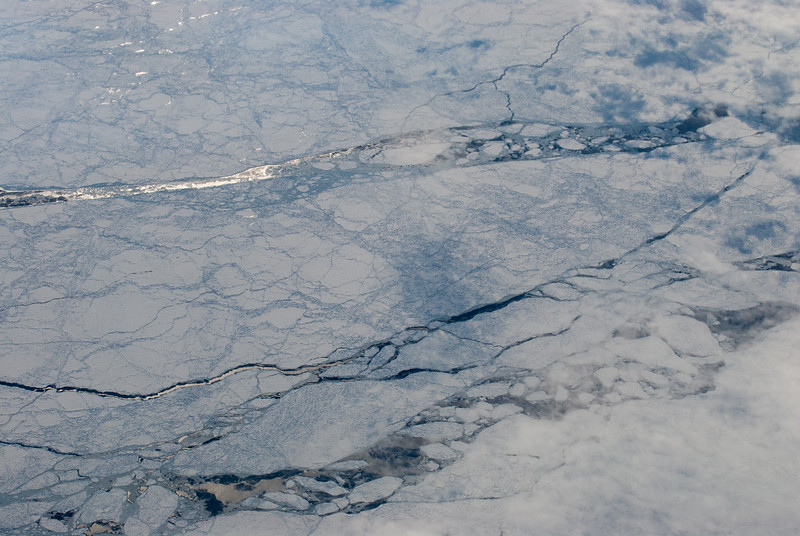 Bellingshausen sea ice