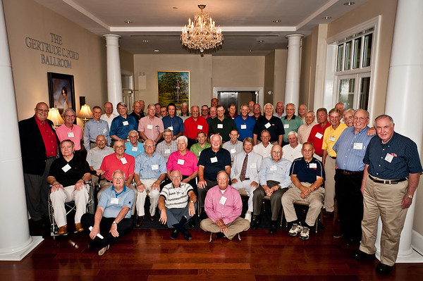 1954-1963 All Sports Reunion -2013