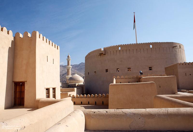 Nizwa fort 8- Oman.jpg