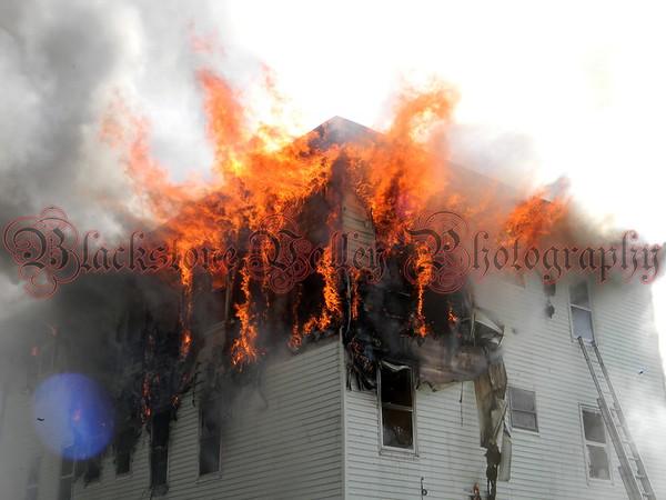 02-16-2011 Pawtucket, Rhode Island