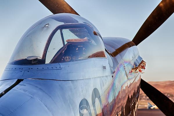 Reno Air Races 2015