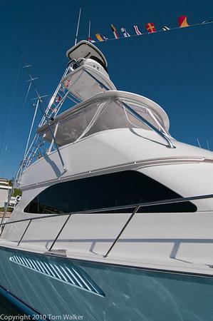 Balboa Yacht Club Opening Day Photographs