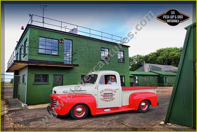 UK Pick-Up & Van Nationals - Standard Images