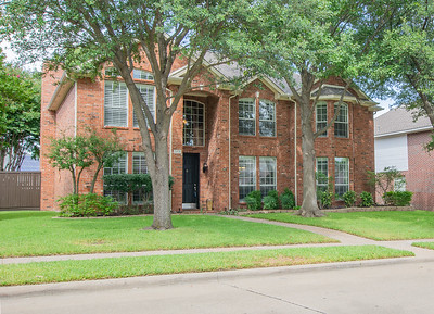 2229 Grinelle Drive, Plano
