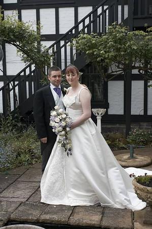 Kenton & Kath's Wedding Photos