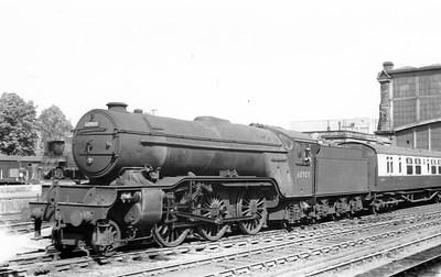 60892-60917 Built 1940 Darlington