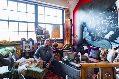 Matthew Hodgman