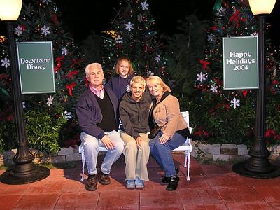 2004 Disney Flordia