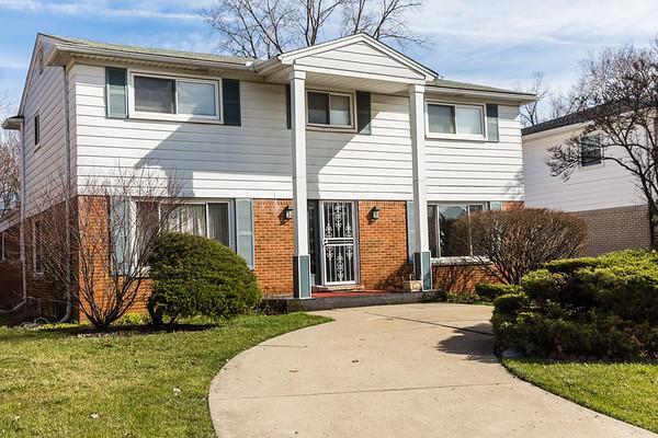 Southfield Property | 4-1-17
