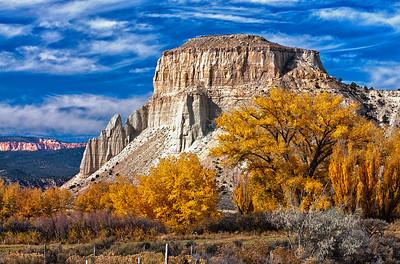 Capital Reef NP Utah