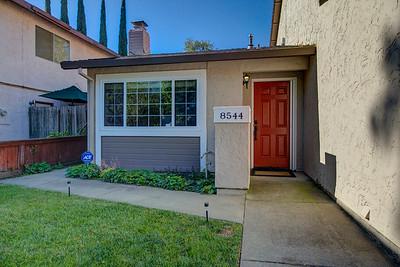 8544 Stratus Drive Orangevale CA