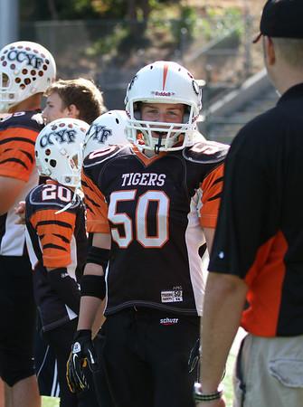 vs Beavers 2012