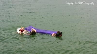 2007 Fun in the Water