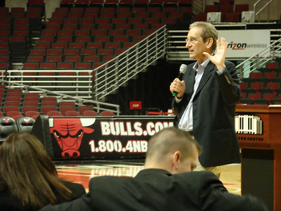 Chicago Bulls Conference