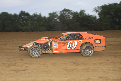 UMP DIRTcar Summer Nationals - 7-13-10
