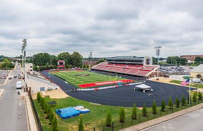 APSU Stadium