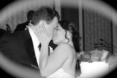 Julie and Josh Perloff Wedding