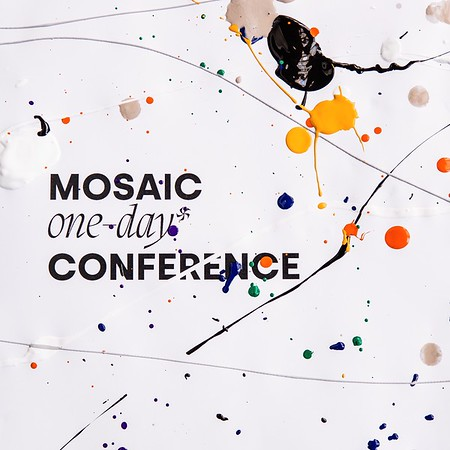 Mosaic One-Day Conference