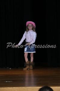 Young Miss Pasadena Rodeo