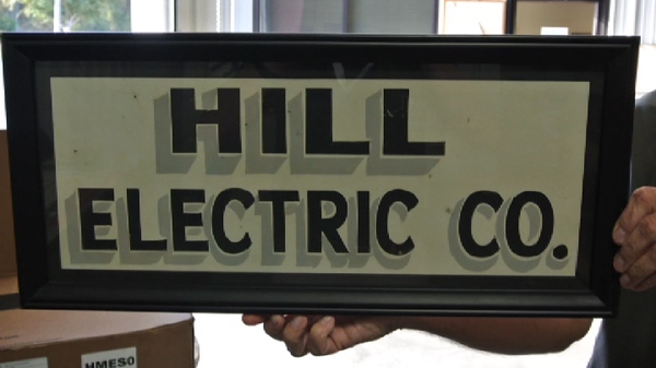 Hill Electric History DVD Stills
