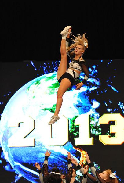 Royals Worlds 2013