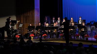 Christmas Concert @ CSHS 12/12/2016