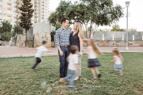 Garzon Family Photos 2017