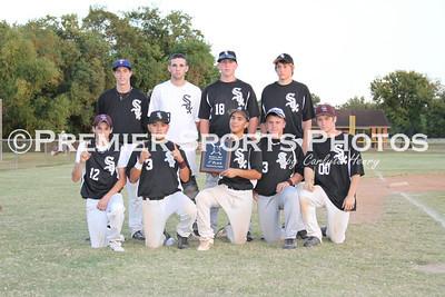 Sox's 10/9/2010