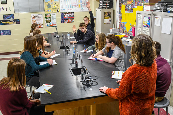 Middle School Council