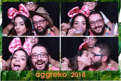 AGGREKO 2018