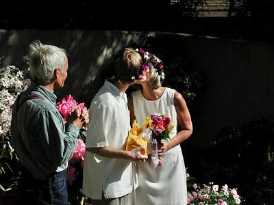 Lisa and Donald's Wedding