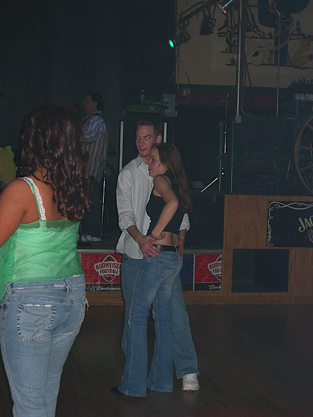 14 - Pete and his girlfriend grinding.JPG