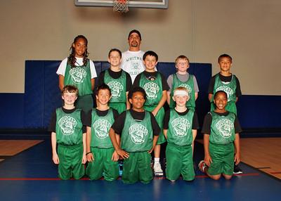 Youth Basketball May 2010